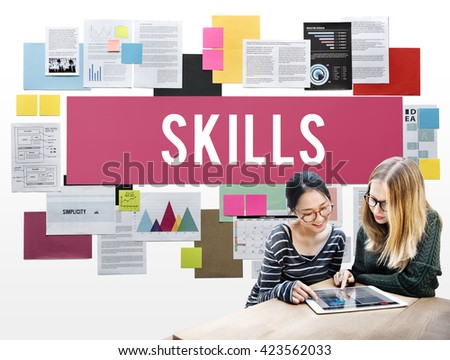 Document Marketing Strategy Business Concept - stock photo