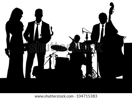 Jazz Band Stock Photos Images Amp Pictures