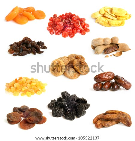 Dried Fruite: Dry Fruits Names - 55.1KB