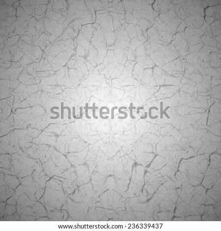 dry cement floor - stock photo