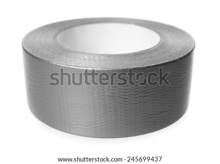 duct tape - stock photo
