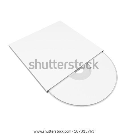 Dvd optical drive - stock photo