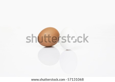 Earrings - stock photo
