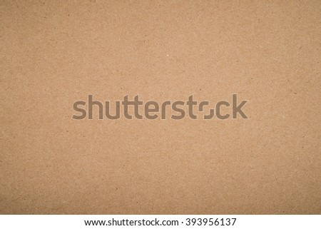 Eco paper background. Recycled paper texture. - stock photo