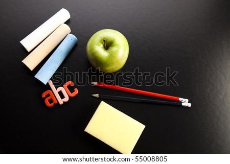 Education Concept - stock photo