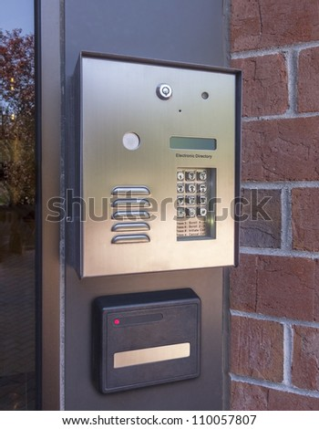 Intercom Stock Photos Images Amp Pictures Shutterstock
