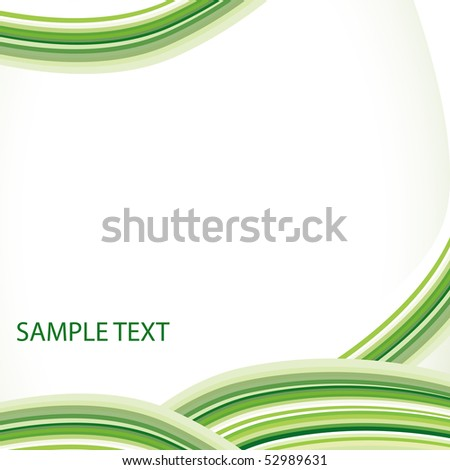 Elegant abstract business background. For vector version, see my portfolio - stock photo