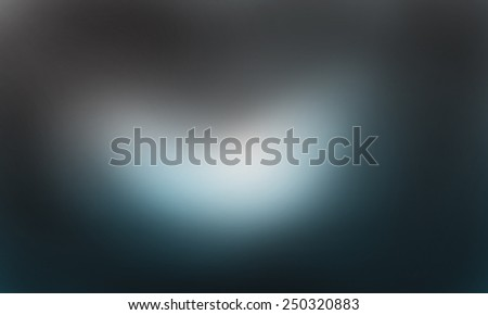 elegant monochrome black and white background with abstract center spotight gray black background elegant vintage grunge background texture blur - stock photo