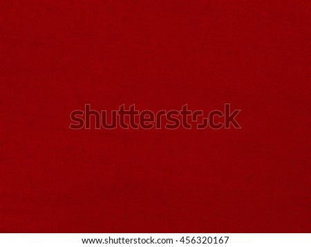 Elegant red background from local Thai silk. Luxury sequin red background. - stock photo