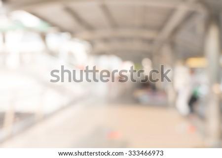 employe busy - stock photo