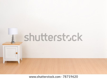 Empty and free interior room space a nice choice for your imagines how to creates to use this image - stock photo