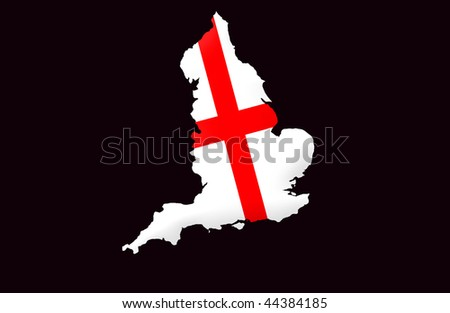 England - stock photo