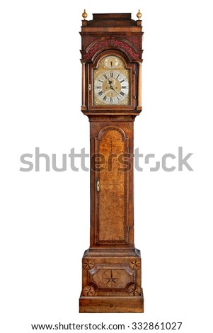 Grandfather Clock Stock Photos Images Amp Pictures