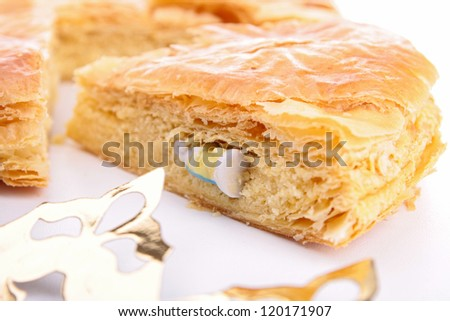Traditional Cake Epiphany From Stock Photos, Traditional Cake Epiphany ...