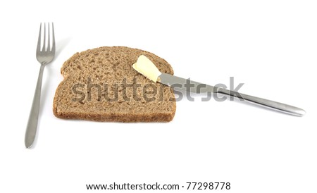 Equipment for a success party on a white background. - stock photo