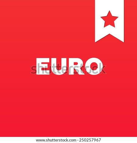EURO - stock photo