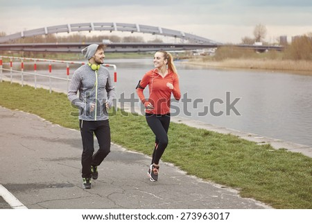 Everyday we have opportunity for start running - stock photo