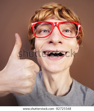 Everything is ok - stock photo