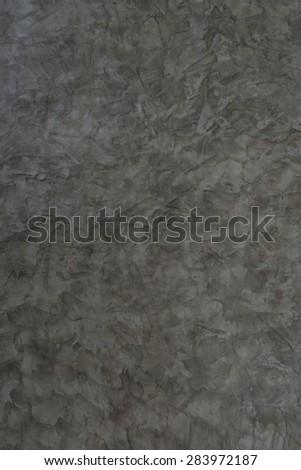 Exposed Concrete, Concrete, Exposed Concrete Texture - stock photo