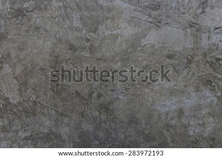 Exposed Concrete, Concrete, Exposed Concrete Texture - stock photo