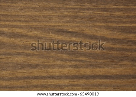 extreme closeup of a wooden table texture - stock photo