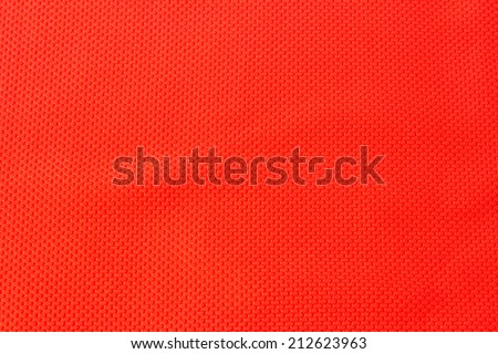 fabric texture without folds - stock photo