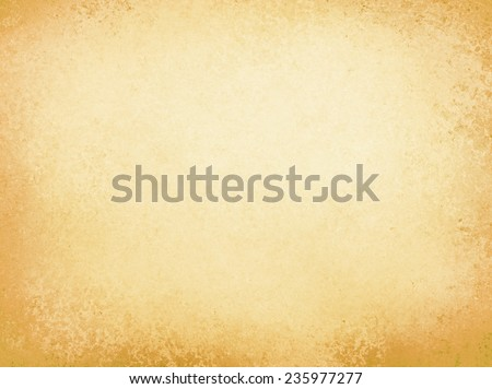 faded brown gold background texture, old white dirty paper, white beige website background design, with gradient color layout design, light cream background, tan grunge wall  - stock photo