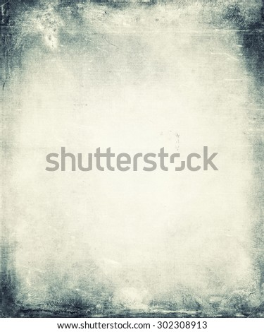 faded grunge texture background - stock photo