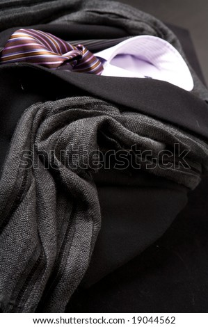 Fashion clothing - stock photo