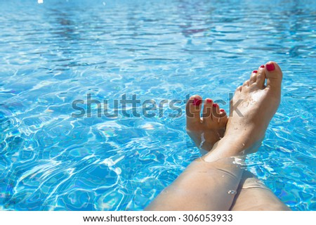 Chlorinated Water Stock Photos Images Pictures Shutterstock