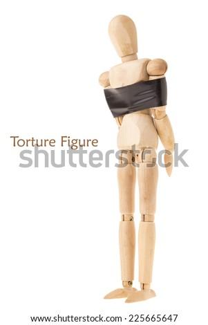 figure - stock photo