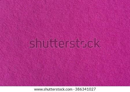 Fine purple paper texture. - stock photo