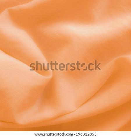 fine silk surface - stock photo