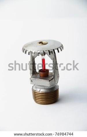 Fire Sprinkler - stock photo