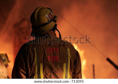 firman - stock photo