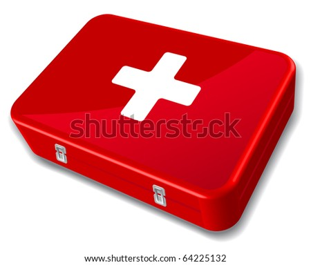 First aid screening. This JPEG-file has a EPS-copy in my portfolio. 