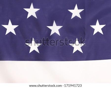 Flag  backgraund - stock photo
