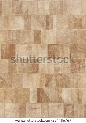 floor stones texture - stock photo