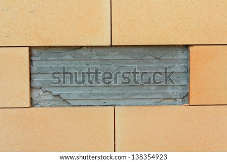 floor tiles - stock photo