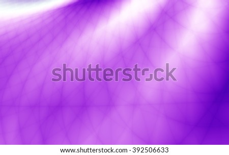 Flow power abstract illustration modern background - stock photo