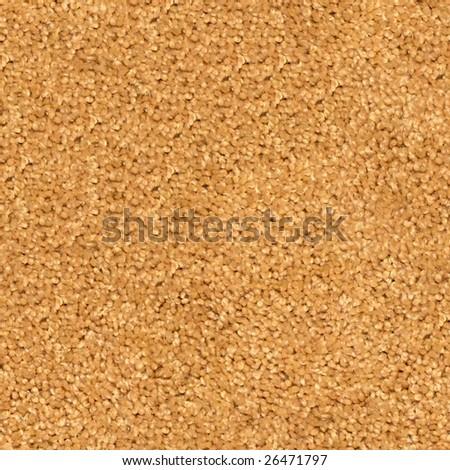 Fluffy carpet seamless pattern. - stock photo