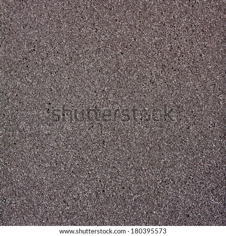 Foam Rubber Texture - stock photo