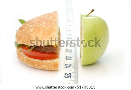 Food lifestyle - stock photo