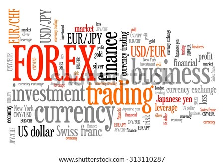 Forex price menu