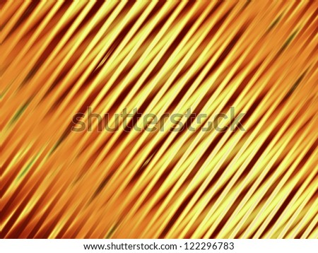 Fractal Background - stock photo