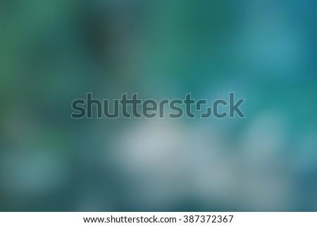 fractal light  - stock photo