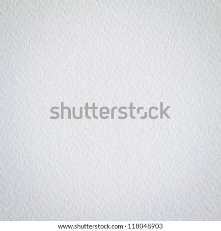 Fragment of Paper square - stock photo