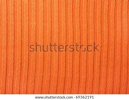 fragment sweater - stock photo