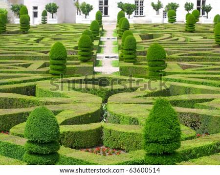 Formal garden Stock Photos Images Pictures Shutterstock