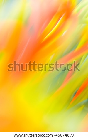 fresh colorful abstraction - stock photo